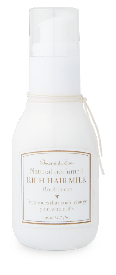 RICH HAIR MILK