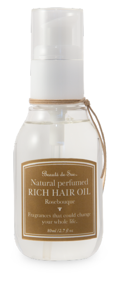 RICH HAIR OIL
